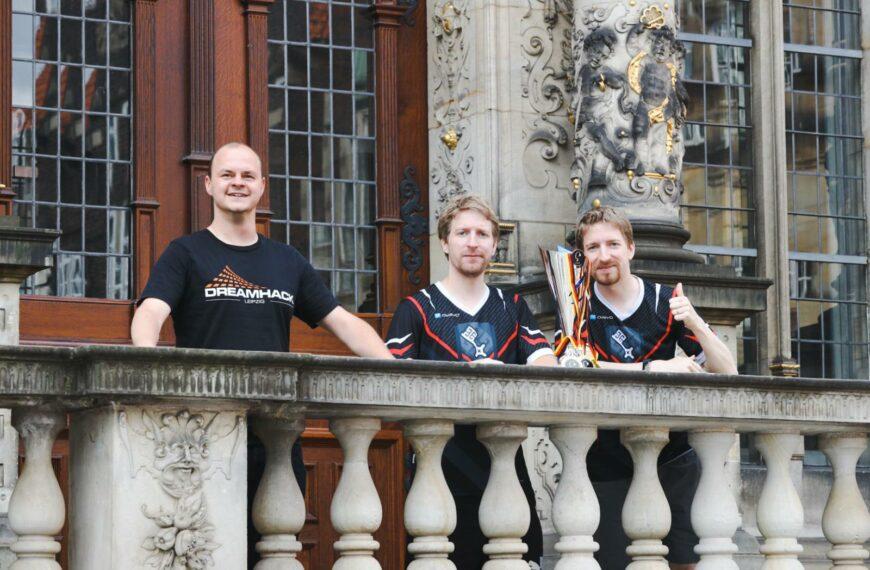 Vereinspokal Rocket League 2020