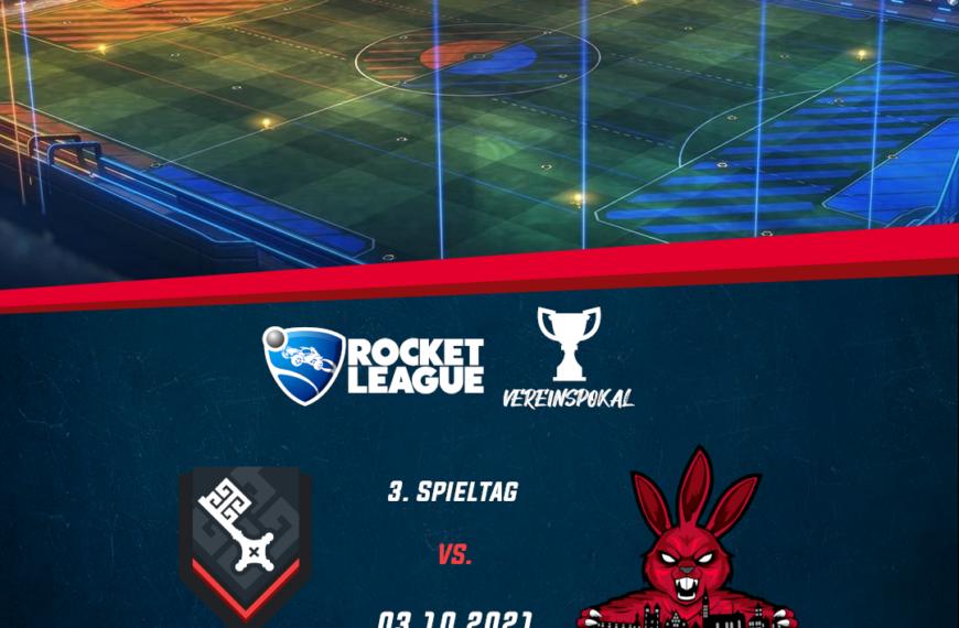 3. Spieltag ESBD Vereinspokal